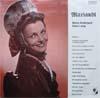 Cover: Maria Andergast - Maria Andergast / Mariandl - mit Hans Lang