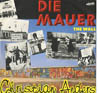 Cover: Christian Anders - Die Mauer / The Wall (Maxi)
