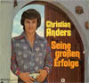Cover: Christian Anders - Christian Anders / Seine großen Erfolge
