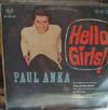 Cover: Paul Anka - Hello Girls