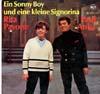 Cover: Paul Anka und Rita Pavone - Paul Anka und Rita Pavone / Ein Sonny Boy und eine kleine Signorina