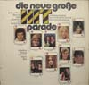 Cover: Ariola Sampler - Ariola Sampler / Die neue grosse Hitparade (DLP Ariola/Hansa) NUR S. 1 - 2