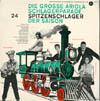 Cover: Ariola Sampler - Ariola Sampler / Die große Ariola Schlagerparade 2. Folge <br>24 Spitzenschlager der Saison