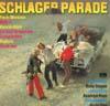 Cover: Ariola Sampler - Ariola Sampler / Die große Ariola Schlagerparade <br>24 Spitzenschlager der Saison