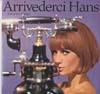 Cover: ex libris Sampler - ex libris Sampler / Arrivederci Hans
