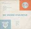 Cover: Polydor Starparade / Star-Revue - Die große Star-Revue (ATLAS Record)