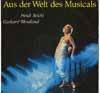Cover: Musical Sampler - Musical Sampler / Aus der Welt des Musicals