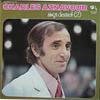Cover: Charles Aznavour - Charles Aznavour / Singt  deutsch (2)