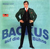 Cover: Gus Backus - Gus Backus / Backus auf die Bühne
