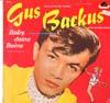Cover: Gus Backus - Gus Backus / Baby Deine Beine