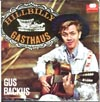 Cover: Gus Backus - Gus Backus / Hillybilly Gasthaus