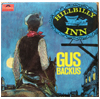 Cover: Gus Backus - Hillybilly Inn (engl. gesungen)