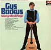 Cover: Gus Backus - Gus Backus / Seine großen Erfolge (teilw. andere Titel)