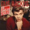 Cover: Backus, Gus - Die Singles 1959-61     CD