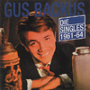 Cover: Backus, Gus - Die Singles 1961-1964     CD
