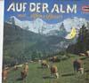 Cover: Europa Sampler - Europa Sampler / Auf der Alm mit Alfons Bauer