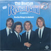Cover: Beatles Revival Band - Beatles Songs In Deutsch - Club Sonderaufl. Diff. Cover
