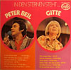 Cover: Peter Beil - Peter Beil / In den Sternen steht (Peter Beil / Gitte)