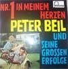 Cover: Peter Beil - Peter Beil / Nr. 1 in meinem Herzen - Peter Beil und seine großen Erfolge