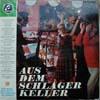 Cover: Electrola-/Columbia- Sampler - Electrola-/Columbia- Sampler / Aus dem Schlagerkeller