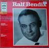 Cover: Ralf Bendix - Ralf Bendix / Seine grossen Erfolge