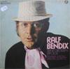 Cover: Ralf Bendix - Ralf Bendix / Seine grossen Erfolge (1969 - 1973)