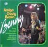 Cover: Benny - Benny / Amigo Charly Brown - Benny und seine Hits