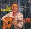 Cover: Fred Bertelmann - Fred Bertelmann / Der lachende Vagabund
