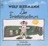 Cover: Wolf Biermann - Wolf Biermann / Der Friedensclown - Lieder für Menschenkinder