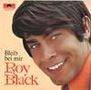 Cover: Roy Black - Roy Black / Bleib bei mir (25 cm)