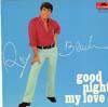 Cover: Roy Black - Roy Black / Good Night My love