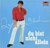 Cover: Roy Black - Roy Black / Du bist nicht allein  (25 cm)
