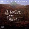 Cover: Bläck Fööss - Bläck Fööss / Mir klääve am Läve