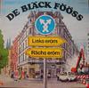 Cover: Bläck Fööss - Bläck Fööss / Links eröm - Rächs eröm