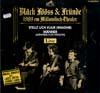 Cover: Bläck Fööss - Bläck Fööss / Stellt üch vüür (Imagine) / Männer (Männerchor-Version / Bütz mich / Penny Lane