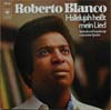Cover: Roberto Blanco - Roberto Blanco / Hallelujah heißt mein Lied