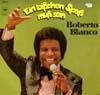 Cover: Roberto Blanco - Roberto Blanco / Ein bisschen Spass muss sein