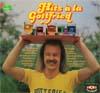 Cover: Gottfried Böttger - Gottfried Böttger / Hits a la Gottfried