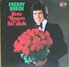 Cover: Freddy Breck - Rote Rosen fuer Dich