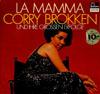 Cover: Corry Brokken - Corry Brokken / La Mamma