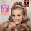 Cover: Heidi Brühl - Heidi Brühl / Wir wollen niemals auseinandergehn