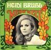 Cover: Heidi Brühl - Heidi Brühl / Meine Welt