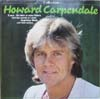 Cover: Howard Carpendale - Howard Carpendale / Collection