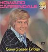 Cover: Howard Carpendale - Howard Carpendale / Seine großen Erfolge