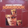 Cover: Carpendale, Howard - Song Book