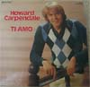Cover: Howard Carpendale - Ti amo