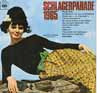 Cover: CBS Sampler - CBS Sampler / Schlagerparade 1965