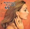 Cover: CBS Sampler - CBS Sampler / Schlagerparade 69