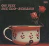 Cover: Adam und die Mickys (alias Clo-Schahs) - Adam und die Mickys (alias Clo-Schahs) / Oh Wei
