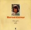 Cover: Bernd Clüver - Bernd Clüver / Oben stehen und singen